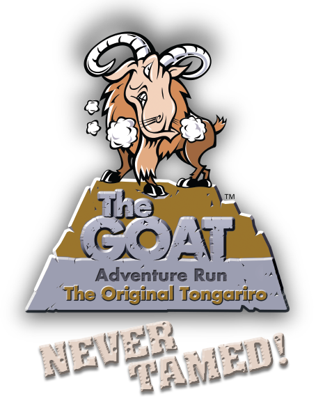 The Goat Adventure Run